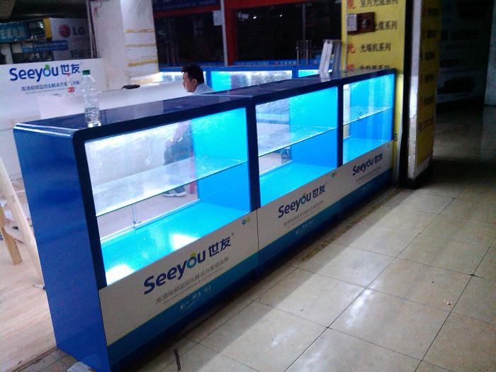 南昌科技市场电器柜